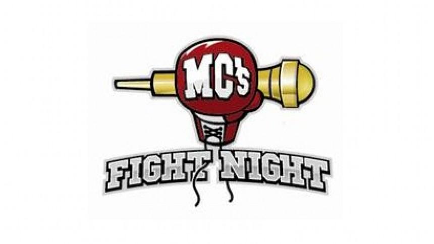 Nye dommere til MC's Fight Night 2010