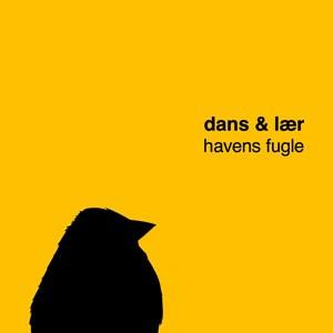 Dans & Lær: Havens Fugle