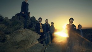 Linkin Park 2010