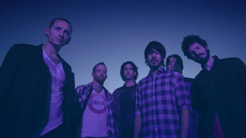 Linkin Park – Gamle venner, ny lyd