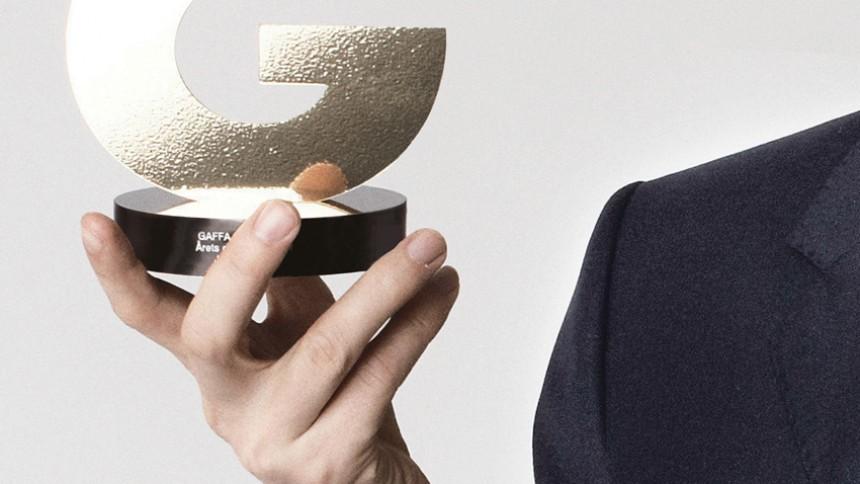 Nominerede til GAFFA-prisen 2010 klar