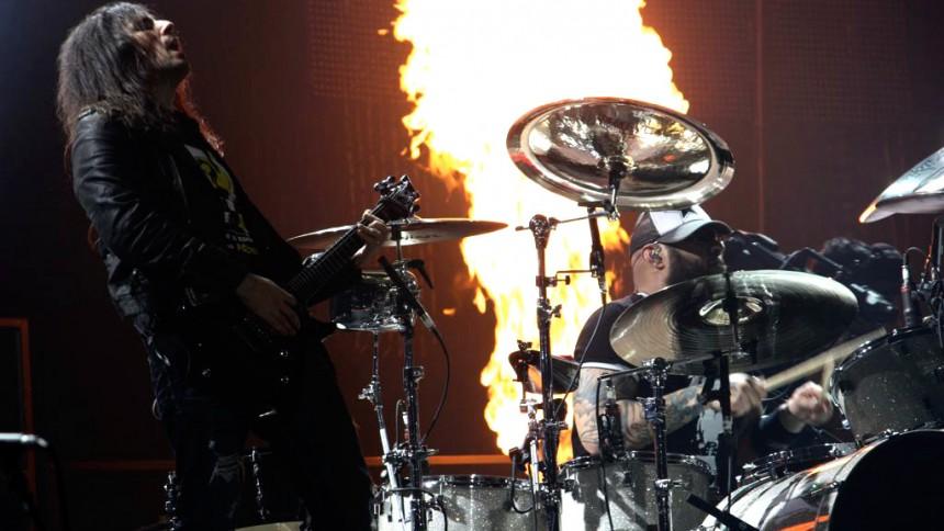 Guns N' Roses-koncerten i Aalborg var bandets hidtil bedste