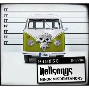 Hellsongs: Minor Misdemeanors