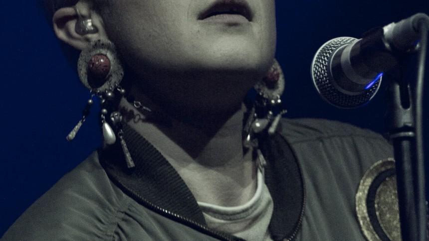 Robyn : Hangar 4-stage, Berlin Festival