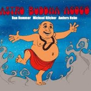 Astro Buddha Agogo: Astro Buddha Agogo