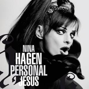 Nina Hagen: Personal Jesus