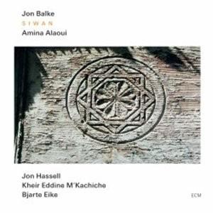 Jon Balke: Siwan