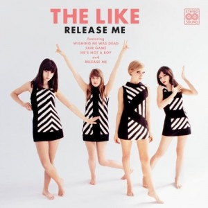 The Like: Release Me