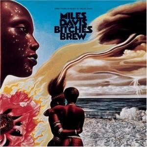 Miles Davis: Bitches Brew / Copenhagen Live 1969