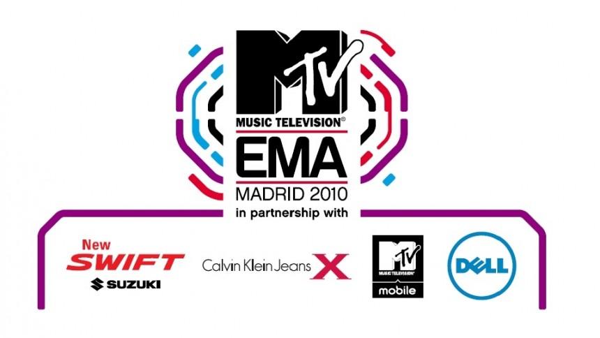 MTV har de nominerede til MTV Europe Music Awards klar