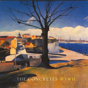 The Concretes: WYWH