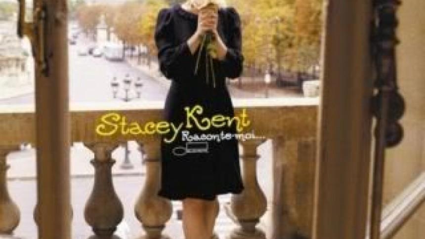 Stacey Kent - UDSOLGT