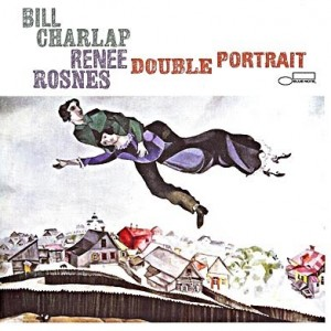 Bill Charlap & Renee Rosnes: Double Portrait