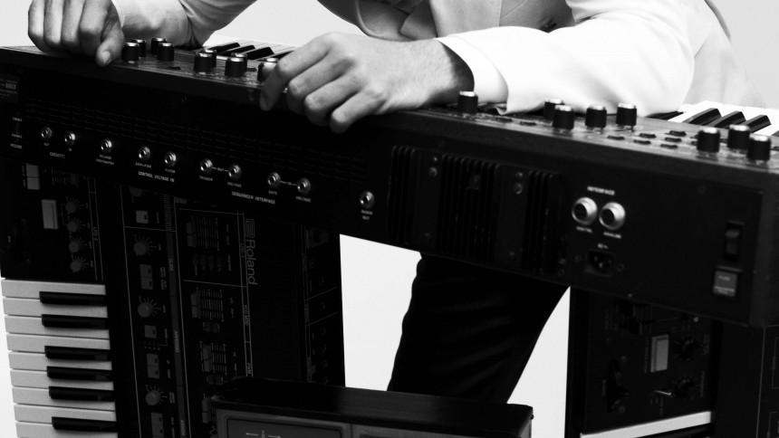 Mark Ronson arbejder på Michael Jackson-album