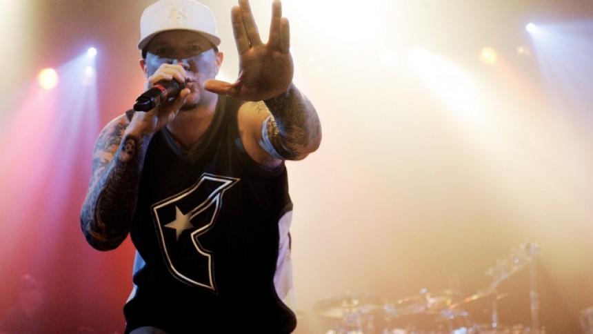 Fred Durst: Vi genforenede Guns N' Roses