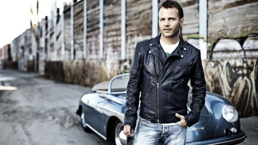 Bryan Rice fejrer jubilæum med onlinekoncert og ny single