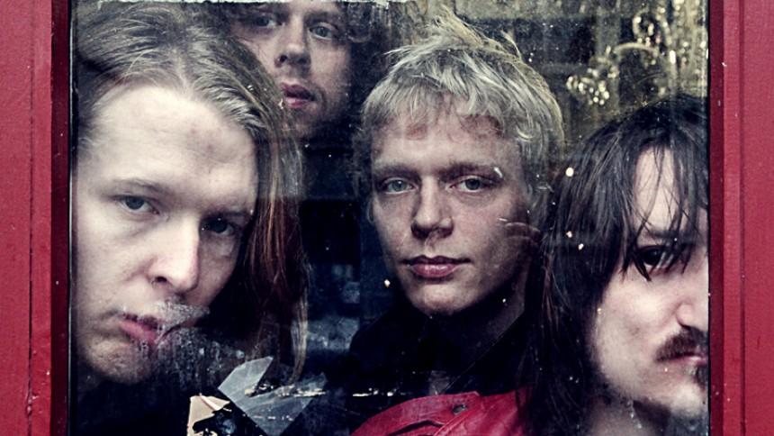 Muslimsk punkfilm og århusiansk rockmusik i Ridehuset