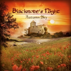 Blackmore's Night: Autumn Sky