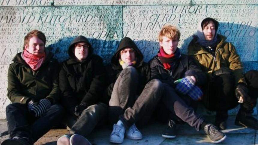 Drott & Marsk udgiver debut på kassettebånd