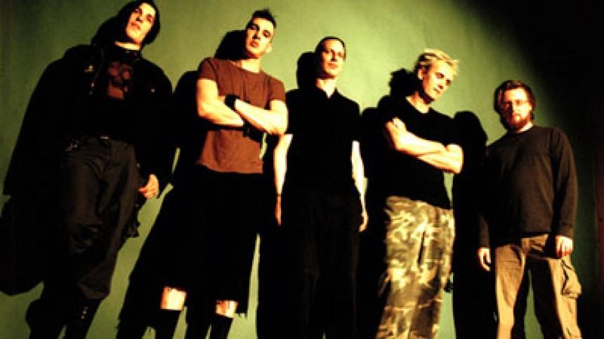 Front Line Assembly: Vi vil skabe musik uden om normerne