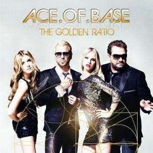 Ace Of Base: The Golden Ratio
