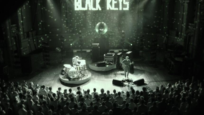 The Black Keys sagsøger reklamebureau