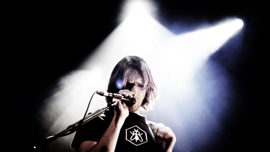 Steven Wilson: Albummet er en konceptuel rejse