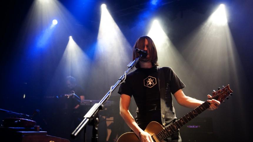 Steven Wilson er klar til dansk multimedie-oplevelse