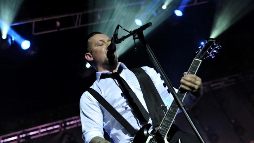 Mere info om Volbeats klubturné