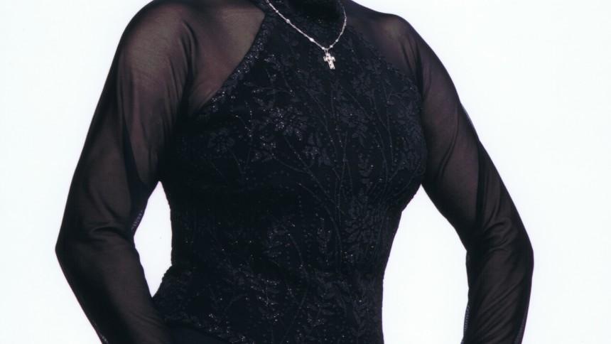 Dionne Warwick har søgt om konkurserklæring
