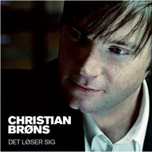 Christian Brøns: Det Løser Sig