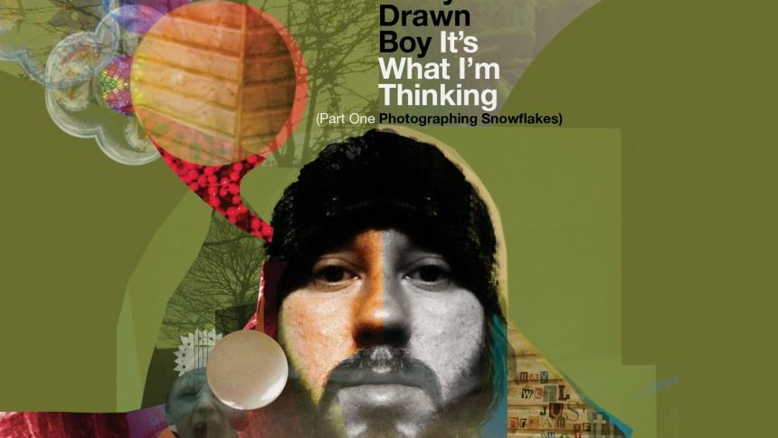 Badly Drawn Boy med album og trilogi