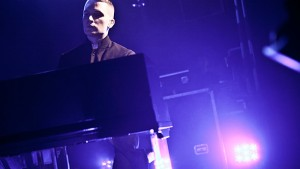 Hurts, VoxHall, 131010