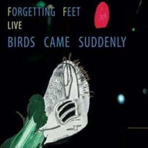 Forgetting Feet: Live - Birds Came Suddenly