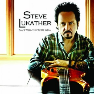 Steve Lukather: All's Well That Ends Well