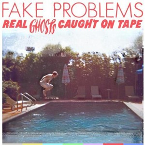 Fake Problems: Real Ghosts Caught On Tape