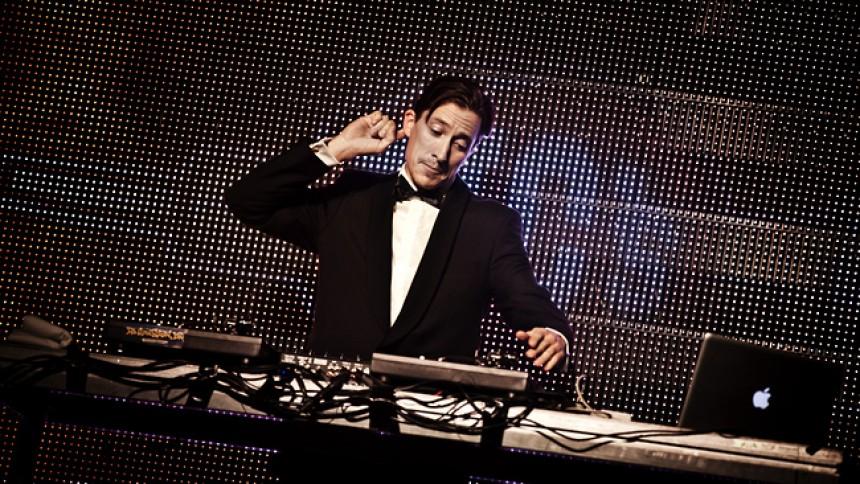 Dansk og nordisk DJ-mesterskab i Vega