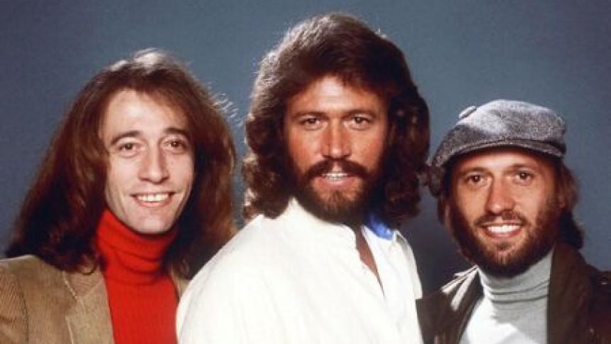 Biografisk Bee Gees-film på vej
