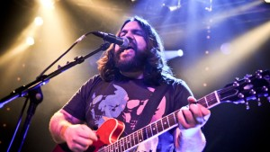 The Magic Numbers - Voxhall - 181010