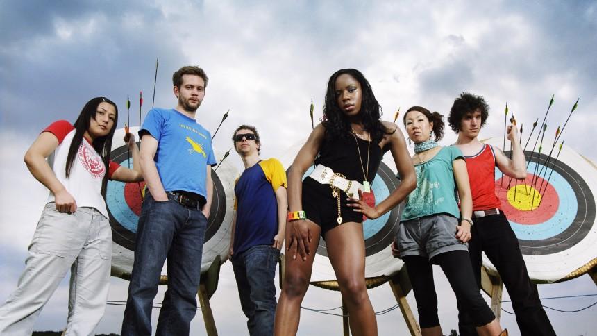The Go! Team klar med nyt album