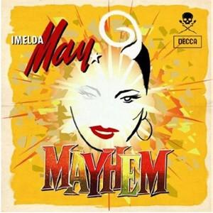 Imelda May: Mayhem