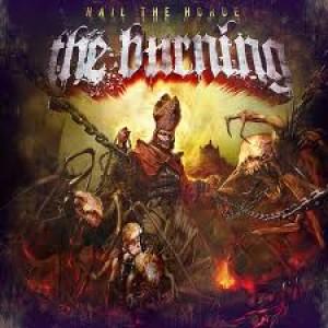 The Burning: Hail The Horde