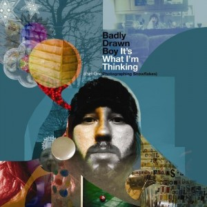 Badly Drawn Boy: It's What I'm Thinking Part 1 - Photographing Snowflakes