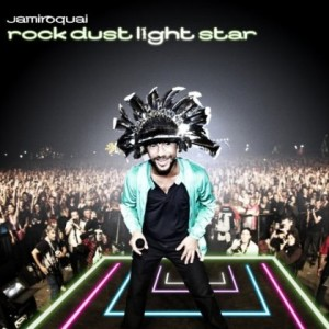 Jamiroquai: Rock Dust Light Star