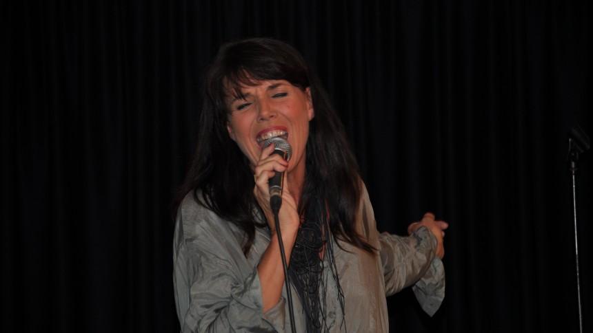 Hanne Boel - Akustisk Koncert - Udsolgt
