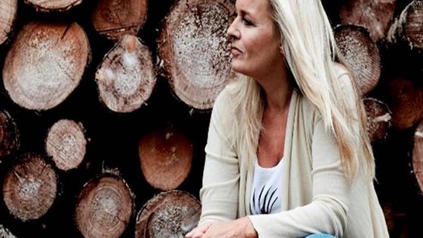 Anne Linnet udgiver julealbum
