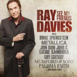 Ray Davies og Diverse kunstnere: See My Friends