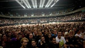 Linkin Park, Jyske Bank Boxen, Herning, 301010