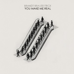 Brandt Brauer Frick: You Make Me Real