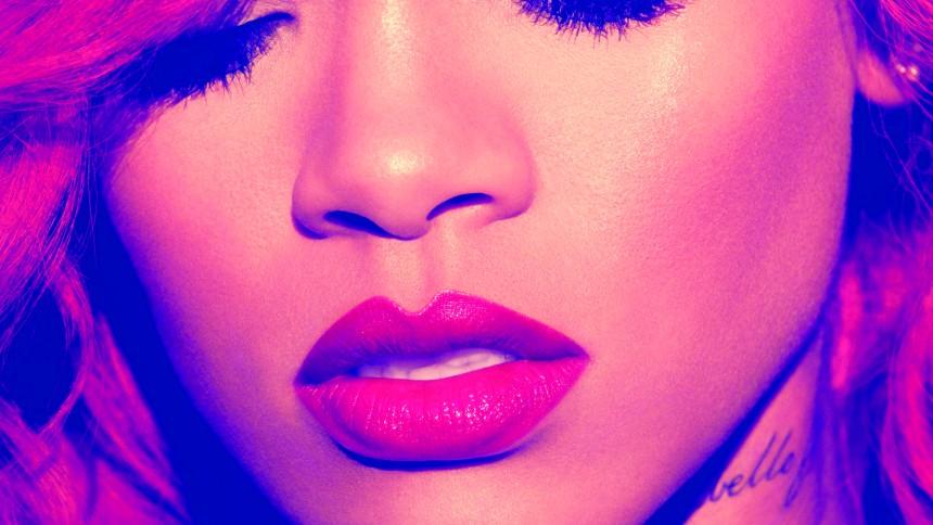 Nyt album fra Rihanna